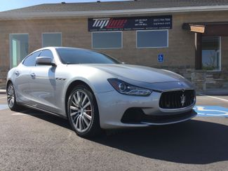 2014 Maserati Ghibli in West Bountiful Ut