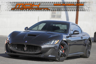 2014 Maserati GranTurismo MC STRADALE - CARBON - BOSE in Los Angeles