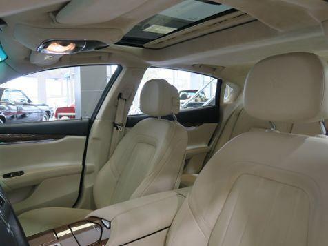 2014 Maserati Quattroporte S Q4 in Houston, Texas