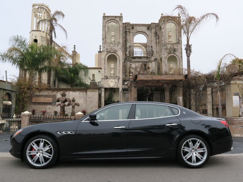 2014 Maserati Quattroporte S Q4 in Houston Texas