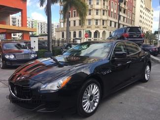 2014 Maserati Quattroporte S Q4 in Miami FL