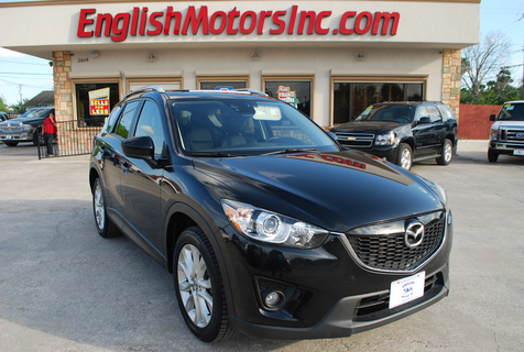2014 Mazda CX-5 Grand Touring in Brownsville, TX