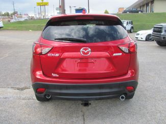 2014 Mazda CX-5 Touring Dickson, Tennessee 3