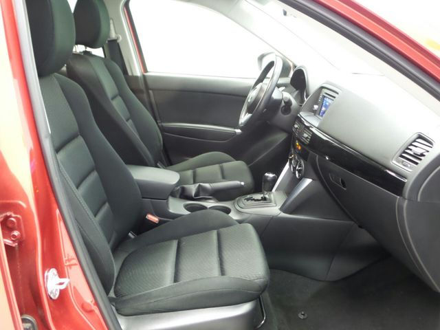 2014 Mazda CX-5 Touring Leesburg, Virginia 7