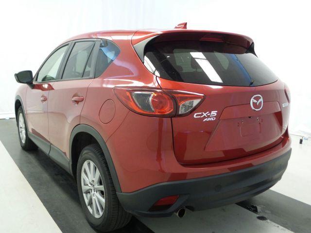 2014 Mazda CX-5 Touring Leesburg, Virginia 2