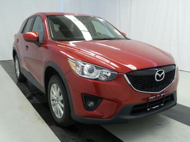 2014 Mazda CX-5 Touring Leesburg, Virginia 0