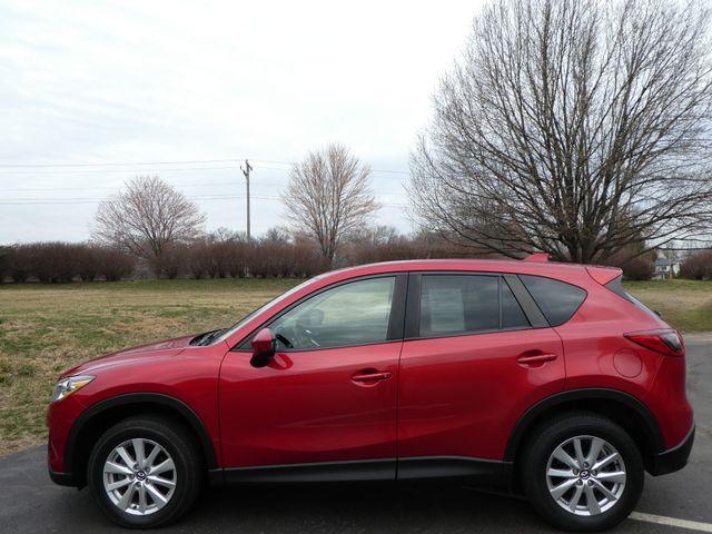 2014 Mazda CX-5 Touring Leesburg, Virginia 1