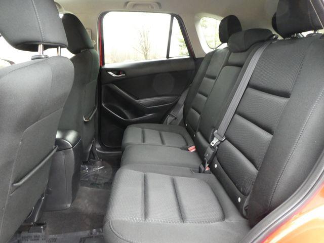 2014 Mazda CX-5 Touring Leesburg, Virginia 15