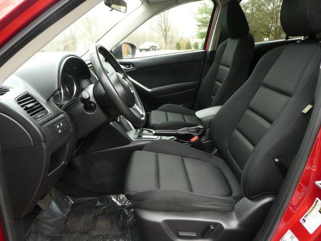 2014 Mazda CX-5 Touring Leesburg, Virginia 16