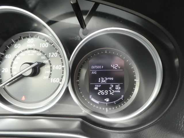 2014 Mazda CX-5 Touring Leesburg, Virginia 21