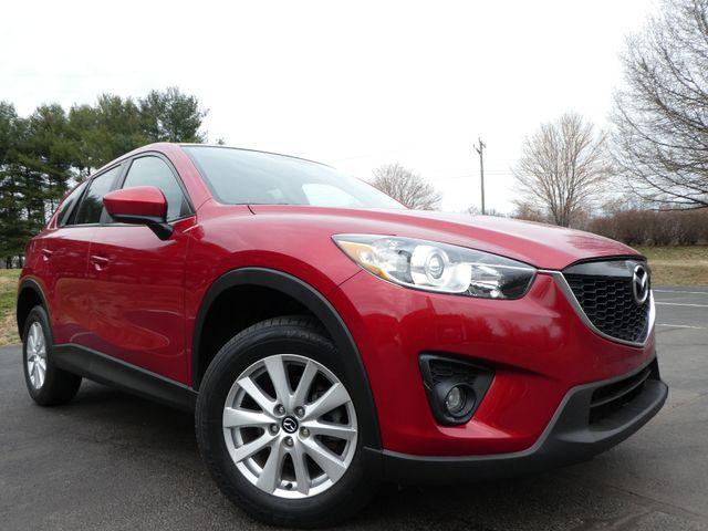 2014 Mazda CX-5 Touring Leesburg, Virginia 3