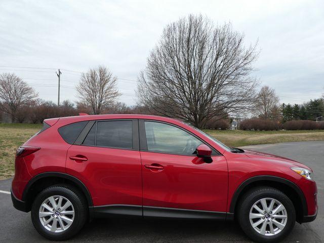 2014 Mazda CX-5 Touring Leesburg, Virginia 4