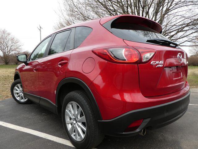 2014 Mazda CX-5 Touring Leesburg, Virginia 5
