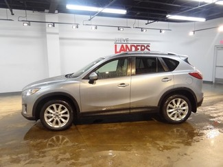 2014 Mazda CX-5 Grand Touring Little Rock, Arkansas 3