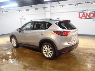 2014 Mazda CX-5 Grand Touring Little Rock, Arkansas 4