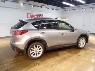 2014 Mazda CX-5 Grand Touring Little Rock, Arkansas 6