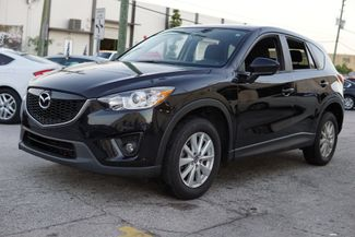 2014 Mazda CX-5 Touring Miami, FL