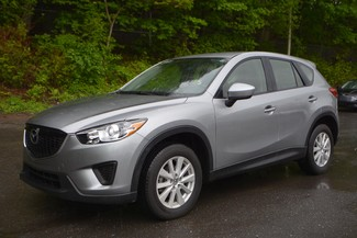 2014 Mazda CX-5 Sport Naugatuck, Connecticut
