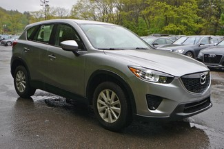 2014 Mazda CX-5 Sport Naugatuck, Connecticut 6