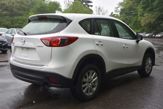 2014 Mazda CX-5 Sport Naugatuck, Connecticut 4