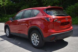 2014 Mazda CX-5 Sport Naugatuck, Connecticut 2