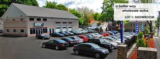 2014 Mazda CX-5 Sport Naugatuck, Connecticut 21