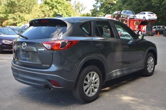 2014 Mazda CX-5 Touring Naugatuck, Connecticut 4
