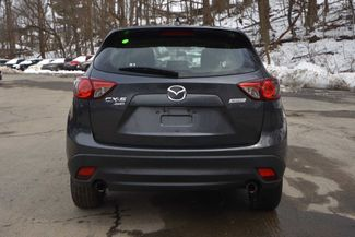 2014 Mazda CX-5 Sport Naugatuck, Connecticut 3