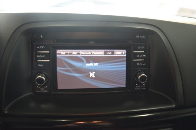 2014 Mazda CX-5 Sport Richmond Hill, New York 11