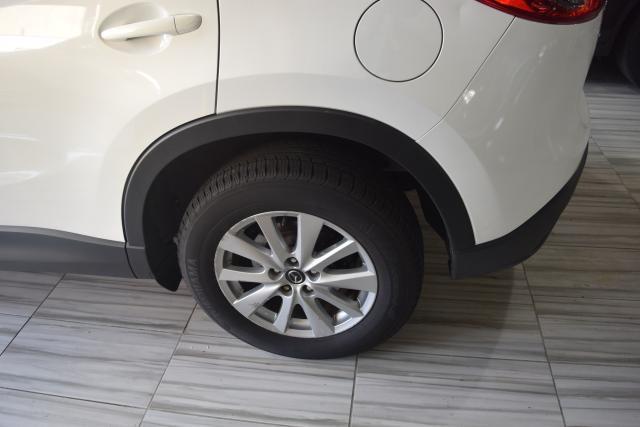 2014 Mazda CX-5 Sport Richmond Hill, New York 13