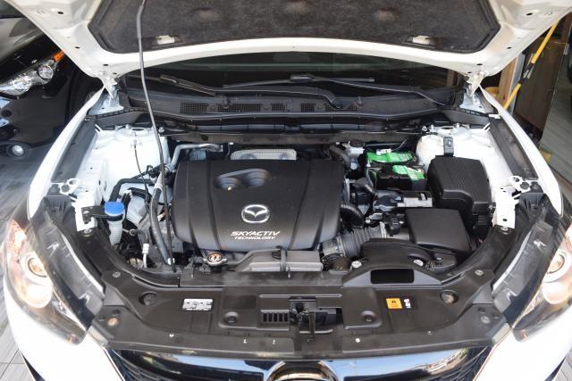 2014 Mazda CX-5 Sport Richmond Hill, New York 15
