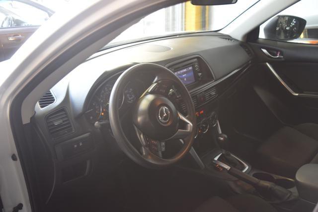 2014 Mazda CX-5 Sport Richmond Hill, New York 9