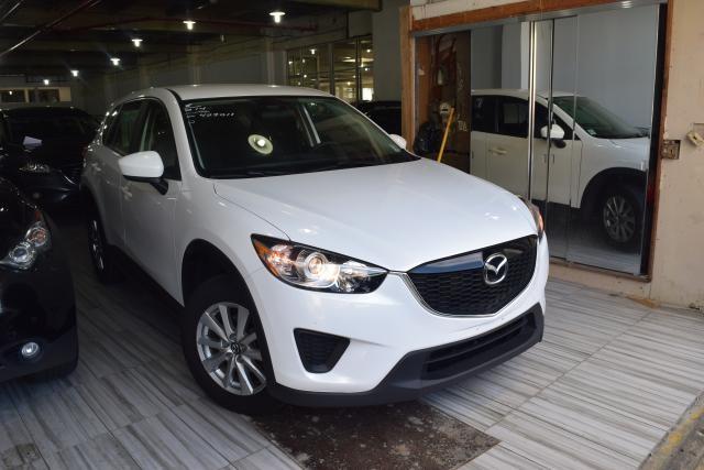 2014 Mazda CX-5 Sport Richmond Hill, New York 1