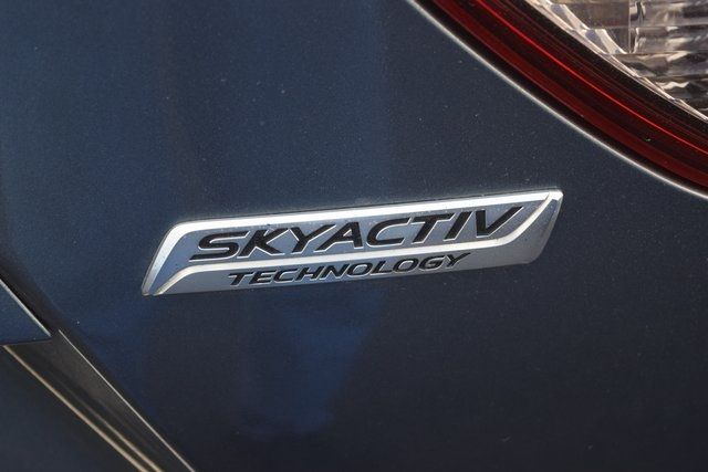 2014 Mazda CX-5 Sport Richmond Hill, New York 10