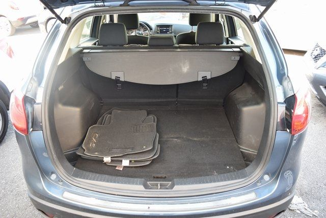 2014 Mazda CX-5 Sport Richmond Hill, New York 12