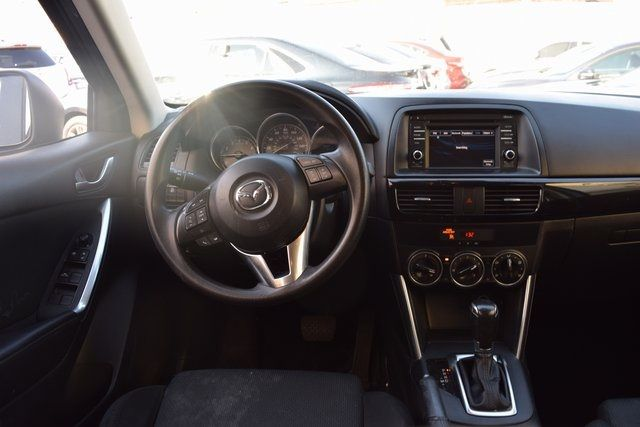 2014 Mazda CX-5 Sport Richmond Hill, New York 16