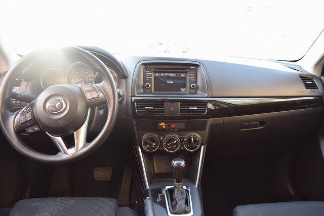 2014 Mazda CX-5 Sport Richmond Hill, New York 17
