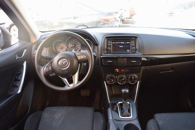 2014 Mazda CX-5 Sport Richmond Hill, New York 18