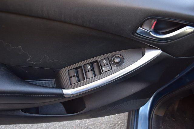 2014 Mazda CX-5 Sport Richmond Hill, New York 21