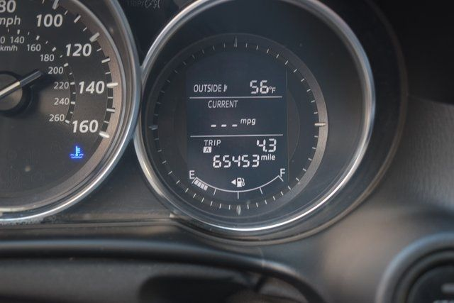 2014 Mazda CX-5 Sport Richmond Hill, New York 24