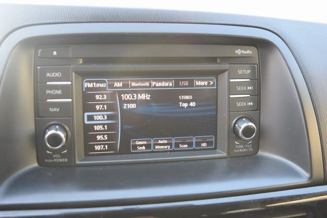 2014 Mazda CX-5 Sport Richmond Hill, New York 25