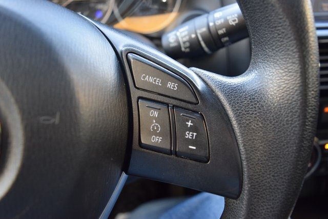 2014 Mazda CX-5 Sport Richmond Hill, New York 28
