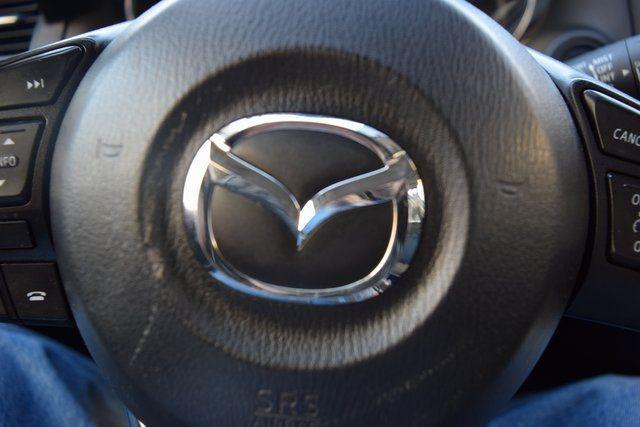 2014 Mazda CX-5 Sport Richmond Hill, New York 29