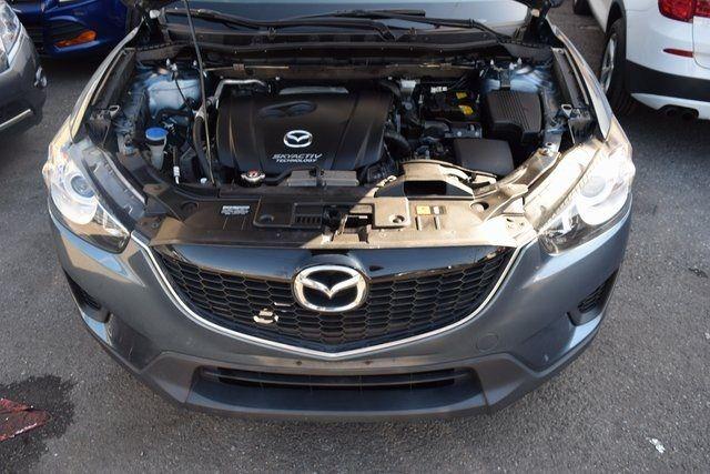 2014 Mazda CX-5 Sport Richmond Hill, New York 3