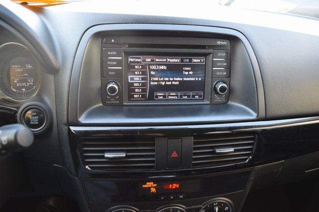 2014 Mazda CX-5 Sport Richmond Hill, New York 31