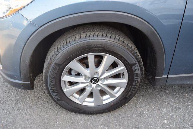 2014 Mazda CX-5 Sport Richmond Hill, New York 6