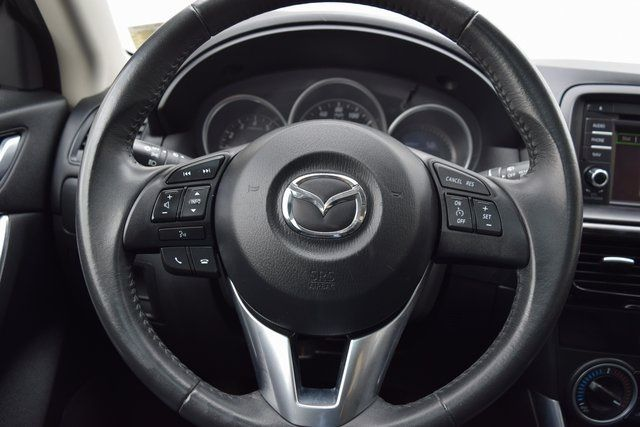 2014 Mazda CX-5 Touring Richmond Hill, New York 36