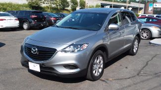 2014 Mazda CX-9 Sport w/ Sun Roof East Haven, CT