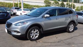 2014 Mazda CX-9 Sport w/ Sun Roof East Haven, CT 1