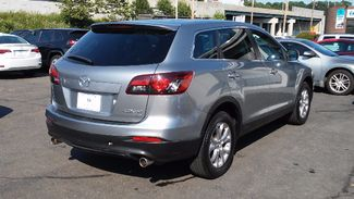 2014 Mazda CX-9 Sport w/ Sun Roof East Haven, CT 27